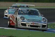 Carrera Cup - Edwards gewinnt, Tandy ist Meister
