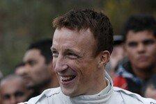 WRC - Meeke will endlich wieder fahren