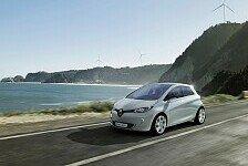 Auto - Renault will Marktführerschaft bei Elektroautos
