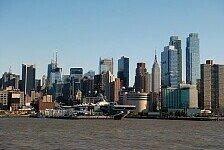 Formel 1 - Andretti: Vorfreude auf New York