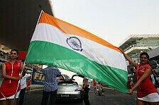 MotoGP - Bald ein Grand Prix in Indien?
