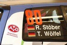 DRS - Titel für Stöber und Wölfel