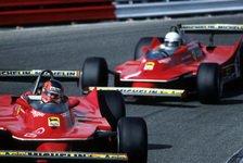 Formel 1 - Top-5 Abgestürzte Weltmeisterteams