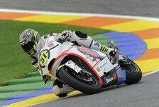 Moto2 - Pirro schenkt Gresini Sieg in Valencia