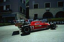 Formel 1 - Gilles Villeneuve: Legendäre Nummer 27