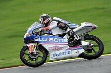Moto3 - Vinales gewinnt, Terol ist Weltmeister