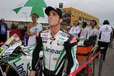 MotoGP - Elias ersetzt Corti bei Forward-Yamaha