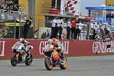 MotoGP - Die zehn engsten Rennen der MotoGP