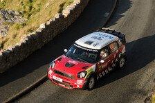 WRC - Medien: BMW-Trennung von Prodrive fix