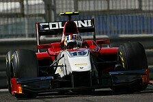 GP2 - Coloni 2012 mit Coletti & Onidi