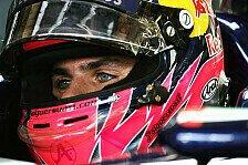 Formel 1 - Alguersuari: Lotus-Angebot ausgeschlagen