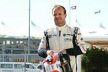 Formel 1 - Barrichello: Comeback mit Caterham geplatzt