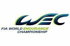 WEC - Leichte Änderungen im WEC-Kalender 2012