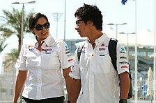 Formel 1 - Kobayashi braucht keine Sponsoren-Millionen