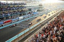 Formel 1 - Abu Dhabi GP: Die Teamvorschau