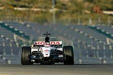 Formel 1 - Zu früh gefreut: Die Testbeschränkung wackelt wieder