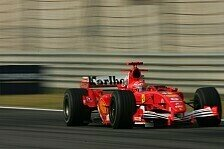 Formel 1 - 21 WM-Titel für Michael Schumacher?