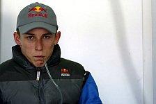 Formel 1 - Christian Klien: Fitnesstraining, Düsenjet und Rollout