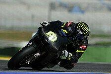 MotoGP - Dovizioso erwartet Änderungen für Sepang