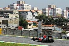 Formel 1 - Charouz: Fantastisch mit Schumacher und Co.