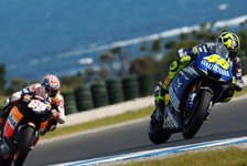MotoGP - Der Asien-Australien-Asien-Marathon