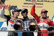 MotoGP - Bilder: Australien GP - Australien GP