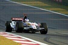Formel 1 - Michael: Button ist so viel Geld nicht wert