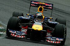 Formel 1 - Best of 2011: Red Bull RB7