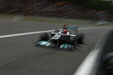 Formel 1 - Die Qualifikation im Wandel der Zeit