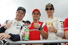 Formel 1 - Formel 1 ohne brasilianischen Fahrer?
