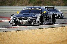 DTM - BMW treibt US-Pläne voran