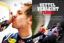Formel 1 - Bilderserie: Motorsport-Magazin - Nr. 22