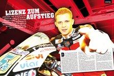 MotoGP - Bilderserie: Motorsport-Magazin - Nr. 22