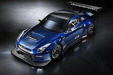 ADAC GT Masters - Nissan stellt sich im GT Masters