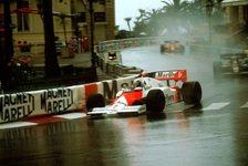 Formel 1 - Bilderserie: Hamilton überholt Senna: Die F1-Rekordsieger