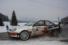 DRM - Drift-Spaß im Schnee mit Schwarz und Wallenwein