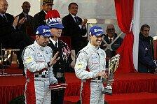 WRC - Bilder: Rallye Monte Carlo - 1. Lauf