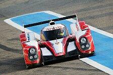 USCC - Toyota könnte 2013 einsteigen