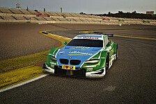 DTM - BMW M3 DTM im Design von Castrol EDGE & Aral