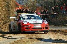 DRM - ADAC Wikinger Rallye bricht alle Rekorde