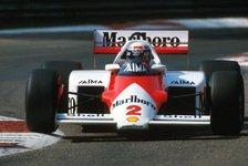 Formel 1 - TAG, Acer & Co.: Motorenbranding in der F1