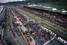 Formel 1 - Imola unterzeichnet Vertrag mit Ecclestone