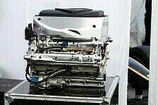 Formel 1 - Das Problem mit der Testbeschränkung und dem V6
