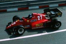 Formel 1 - Patrick Tambay: Ferrari ist größer als Schumacher