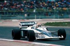 Formel 1 - Zum 100. Jubiläum: Die F1-Geschichte von BMW