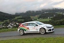 DRM - Hochkonjunktur in der HJS Diesel Rallye Masters