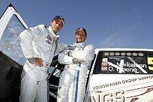 Mehr Rallyes - Video - Mikkelsen spricht über seine Karriere