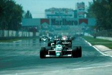 Formel 1 - Die bewegte Geschichte des Mexiko GP