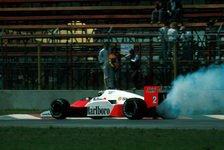 Formel 1 - Turbo-Angst vor Mexiko: Die Luft wird dünn