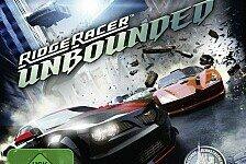Games - Verkehrsordnung? Ridge Racer Unbound!